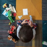 Why I stoped forcing my children to share their toys