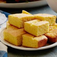 The easiest cornbread recipe that kids will love