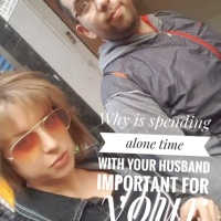 Why is spending alone time with your husband important for your marriage