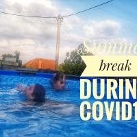 Summer break during COVID19