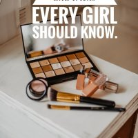 Coffee and makeup- makeup tips and tricks every girl should know