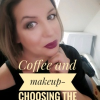 Coffee and makeup- choosing the right foundation